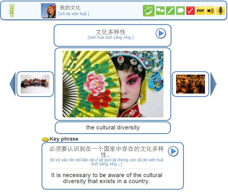 Learn Chinese for free on busuu.com